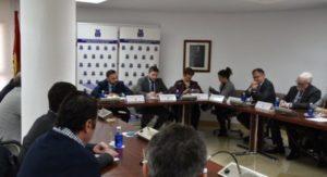 Lee más sobre el artículo El consejero de Fomento mantiene un encuentro de trabajo con APEC